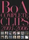 BoA COMPLETE CLIPS 2004-2006/BoA