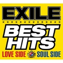 EXILE BEST HITS -LOVE SIDE / SOUL SIDE-/EXILE