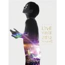 """絢香 LIVE TOUR 2012 """"The beginning""""~はじまりのとき~/絢香"""