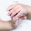 I will / 月光/SOPHIA