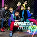 ANIMAL/GENERATIONS from EXILE TRIBE