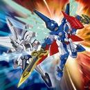 ダンボール戦機W OP「テレパシー」 & ED「地球の絆」/リトルブルーボックス, Dream5