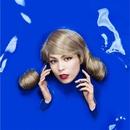 BLUE/紗羅マリー