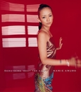 SOMETHING 'BOUT THE KISS/安室奈美恵