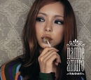 GIRL TALK/the SPEED STAR/安室奈美恵