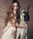 Sit! Stay! Wait! Down!/Love Story/安室奈美恵