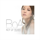 KEY OF HEART (Korean Ver.)/BoA