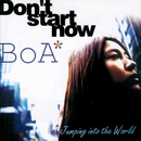 Jumping into the World/BoA