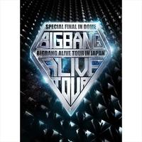 BIGBANG ALIVE TOUR 2012 IN JAPAN SPECIAL FINAL IN DOME -TOKYO DOME 2012.12.05-/BIGBANG
