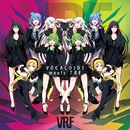 VOCALOID3 meets TRF/VRF