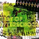 THE BEST OF AFTERSCHOOL 2009-2012 -Korea Ver.-/AFTERSCHOOL