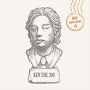 NEW RAPS&SONGS '4' KEN THE 390 THE BEST OF COLLABORATION~RAPPER'S BEST & SINGER'S BEST~ EP/KEN THE 390