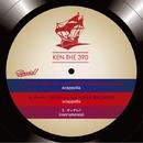ガッデム!! TOKYO ver. feat.CHERRY BROWN, 晋平太, AKLO(acappella)/OSAKA ver. feat.MINT, R-指定, ERONE(acappella)/instrumental/KEN THE 390