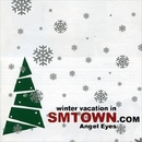 Winter Vacation in SMTOWN.COM - Angel Eyes/SM TOWN
