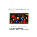 Winter Vacation in SMTOWN.COM/SM TOWN