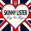 FORGE & FLAGON Japan Edition/SKINNY LISTER