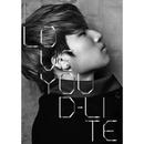 I LOVE YOU/Daesung