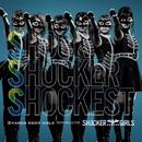 SSS ~Shock Shocker Shockest~/Roller Coaster Days/SHOCKER GIRLS / KAMEN RIDER GIRLS