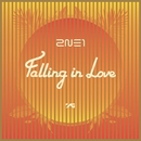 FALLING IN LOVE -KR Ver.-/2NE1