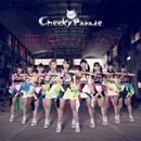 無限大少女∀/Cheeky Parade