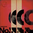FREEDOM No.9/J