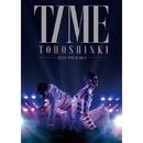 東方神起 LIVE TOUR 2013 ~TIME~ /東方神起