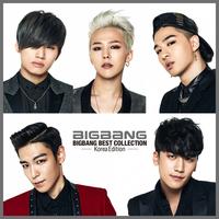 BIGBANG BEST COLLECTION -Korea Edition-/BIGBANG