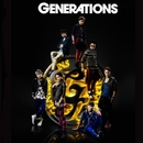 GENERATIONS/GENERATIONS from EXILE TRIBE