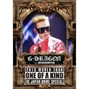 G-DRAGON 2013 WORLD TOUR ~ONE OF A KIND~ IN JAPAN DOME SPECIAL/G-DRAGON (from BIGBANG)