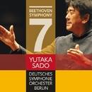 ベートーヴェン:交響曲第7番/佐渡 裕 指揮 ベルリン・ドイツ交響楽団