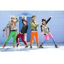 スパノバ!(アニメサイズver.)/T-Pistonz+KMC