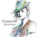 Covers EP/三浦大知