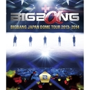 BIGBANG JAPAN DOME TOUR 2013~2014/BIGBANG