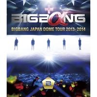 BIGBANG JAPAN DOME TOUR 2013~2014/BIGBANG