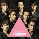 S.A.K.U.R.A./三代目 J Soul Brothers from EXILE TRIBE