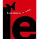 lecca LIVE TOUR 2010 パワーバタフライ/lecca