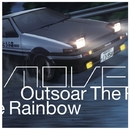 Outsoar The Rainbow(TV Size)/m.o.v.e