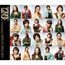 TRF 20TH Anniversary COMPLETE SINGLE BEST/TRF