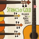 Strings of Gold/杉 真理 with Moment String Quartet