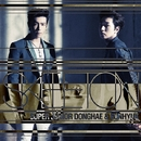 SKELETON/SUPER JUNIOR-D&E