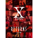X JAPAN RETURNS 完全版 1993.12.30/X