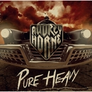 PURE HEAVY/AUDREY HORNE