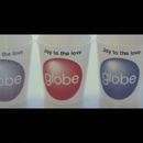 Joy to the love(globe)/globe