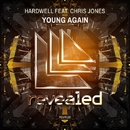 Young Again/Hardwell feat. Chris Jones