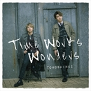 Time Works Wonders/東方神起