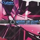 dreams from above/globe vs push