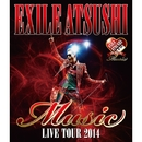 "EXILE ATSUSHI LIVE TOUR 2014 ""Music""/EXILE ATSUSHI"