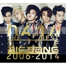THE BEST OF BIGBANG 2006-2014 / BIGBANG