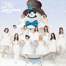 Mr.Snowman/E-girls