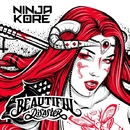 BEAUTIFUL DISASTER/Ninja Kore